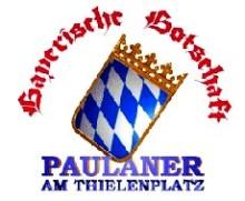 Paulaner am Thielenplatz
