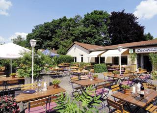 Café Steintormasch