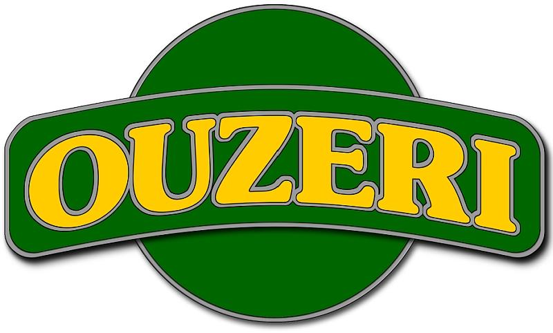 Ouzeri Logo