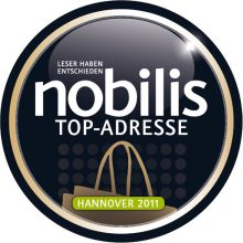 Noblis Top-Adressen